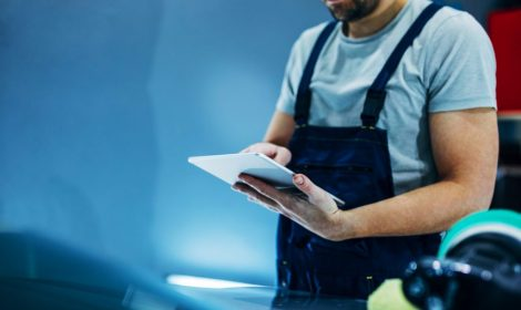La tecnología en los talleres debe estar a la orden del día