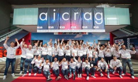 Éxito sin precedentes de Expo Aicrag 2019