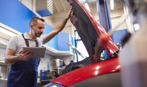 Conoce las ventajas de los sistemas de gestión del taller mecánico