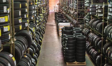Entra en vigor el nuevo etiquetado europeo de neumáticos